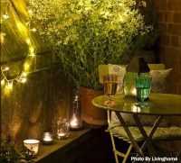 7 Small Patio Design Ideas to Make The Most of A Small Patio