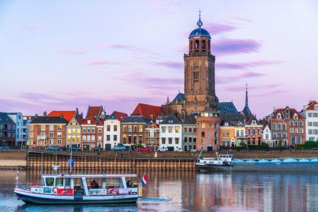 Karijn: Deventer is niet de hemel - indebuurt Deventer