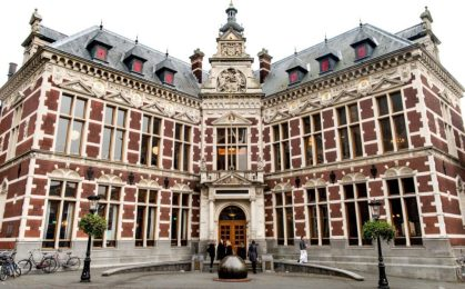 Eight violations reported throughout Utrecht hazing: college students suspended