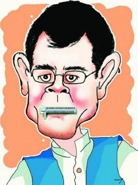 Rs 3/kg: Rahul Gandhi Lands in a Potatoe Soup