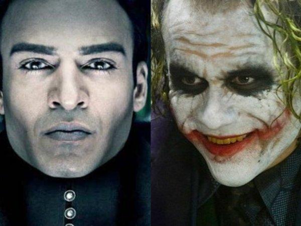 Vivek Oberoi Ke Haseen Sapne Krrish 3 Actor Compares Johnny Depp Heath Ledger