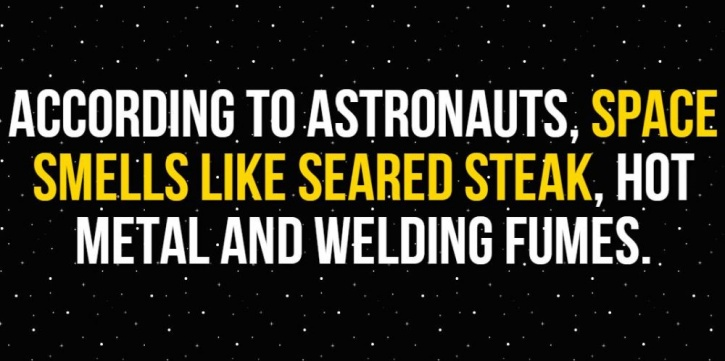Space Facts