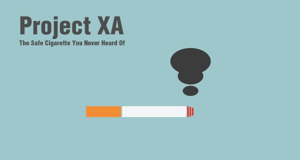 Project XA