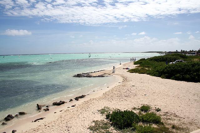 Bonaire View