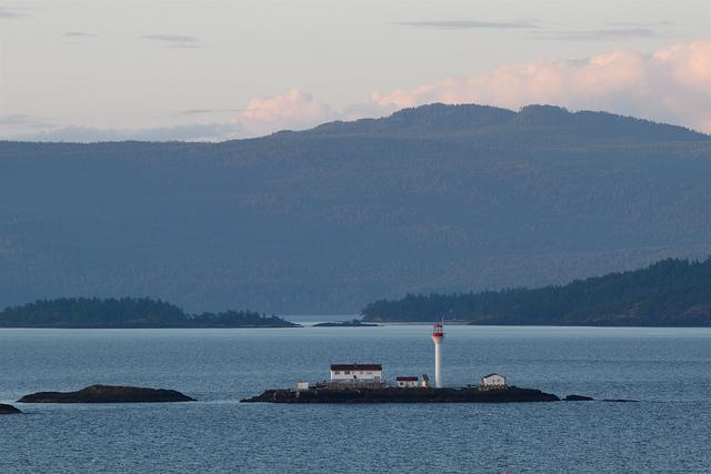 Lasqueti Islands Canada