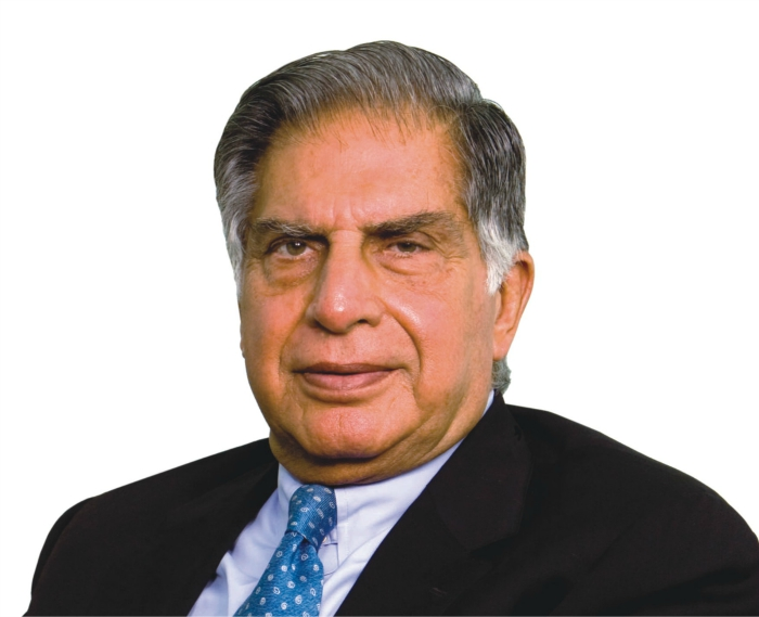 7 Reasons Why Ratan Tata Is India
