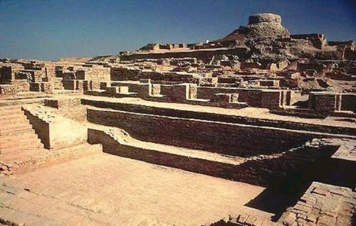 Harappan civilisation