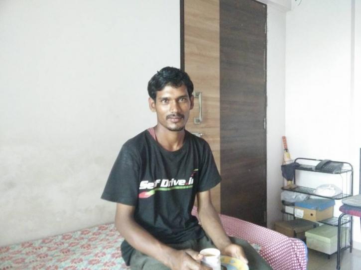 Railway Housekeeper