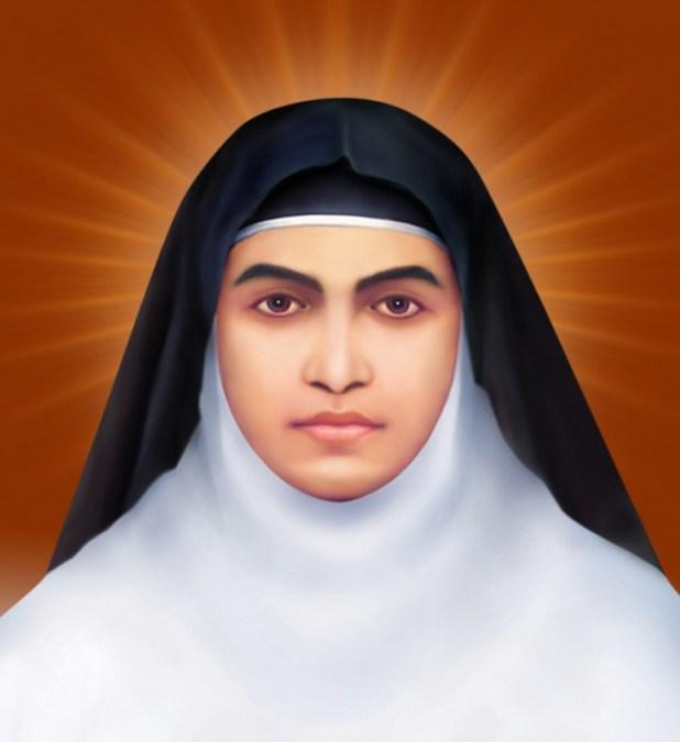 Saint India