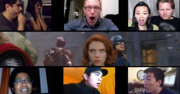 Avengers: Infinity war trailer teaser