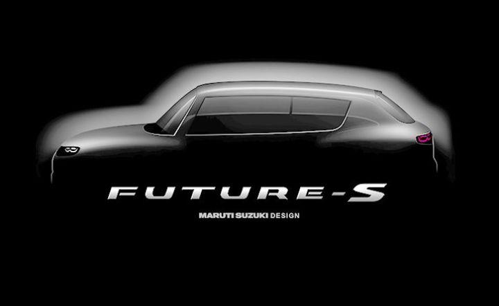 Maruti Future S