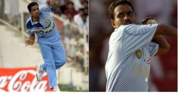 Sunil Joshi gave away just 6 runs in 10 overs