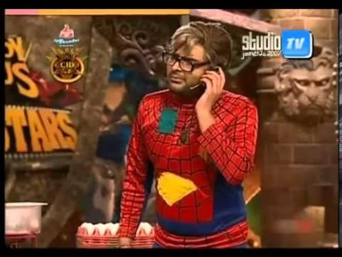 Kapil Sharma Comedy Circus Best Performance 2012 Kapil Sharma