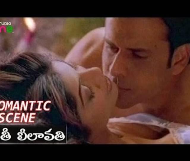 Shilpa Shetty Hot Romance With Manoj Bajpai Sathi Leelavathi Movie Indiatimes Com