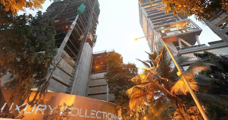 Mumbai Businessman Buys Home Worth Rs 125 Crores Opposite