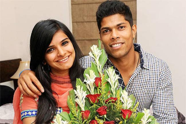 PICS: Indian Cricketers Who Got Married In 2013