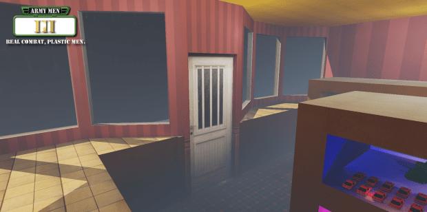 Screenshots - Toy Store WIP