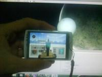 Catapult CORE / DROID Screenshot
