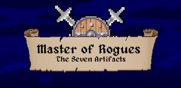 Master of Rogues - The Seven Artifacts