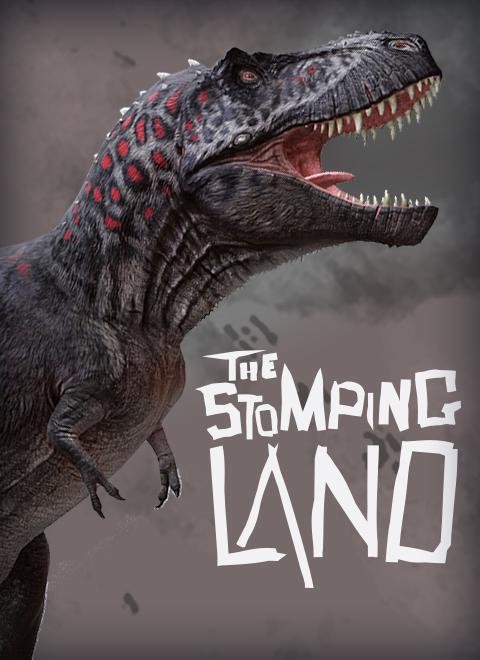 The Stomping Land Windows game  Indie DB