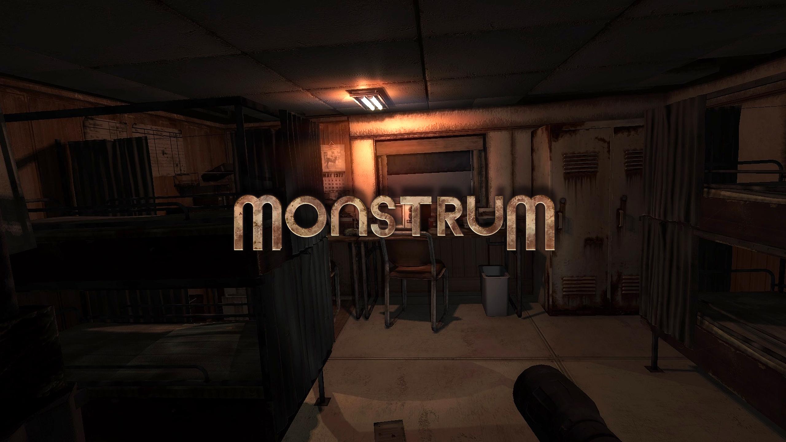 Monstrum Windows Mac Linux game  Indie DB