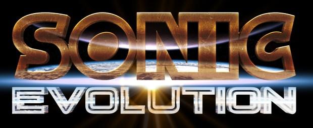 Sonic Evolution logo