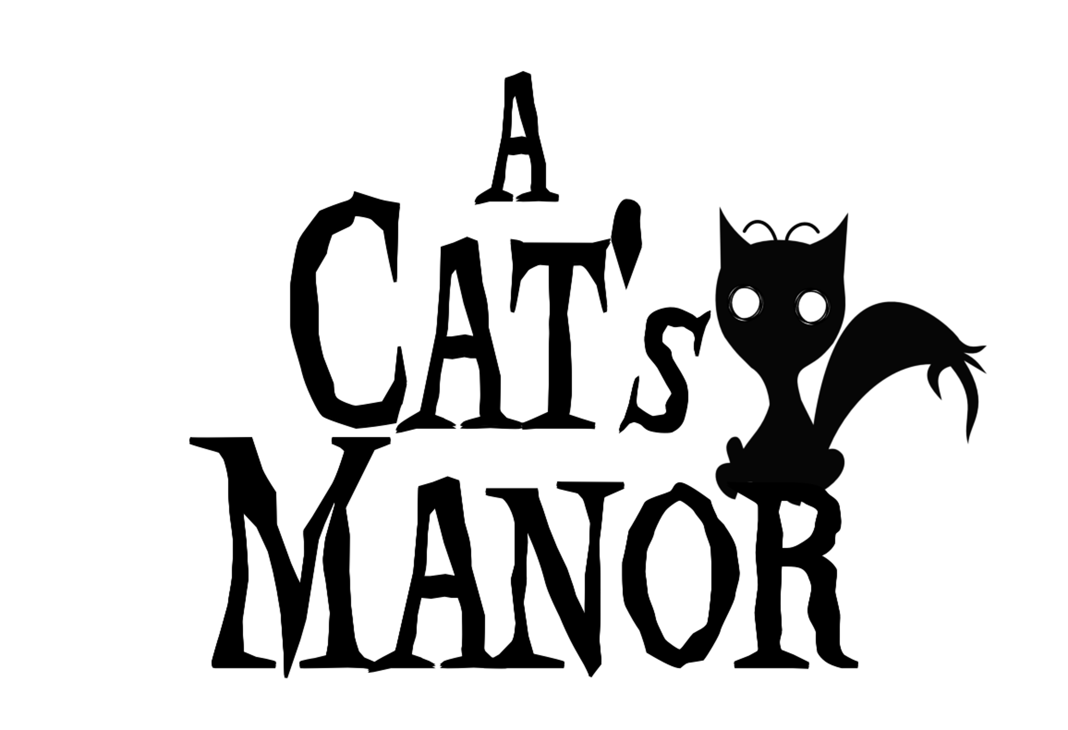 A Cat S Manor Windows Ios Android Xone Ps4 Vita Game