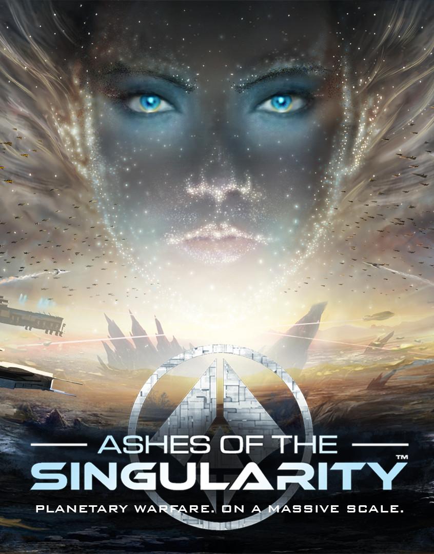 Ashes Of The Singularity : ashes, singularity, Ashes, Singularity, Windows, Indie