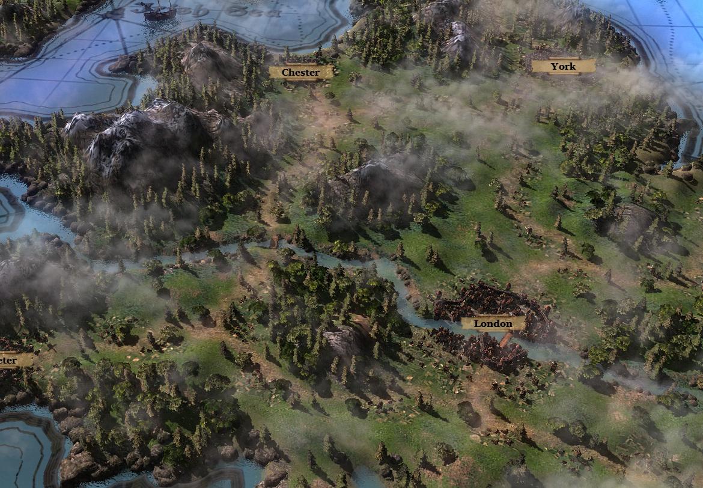 Medieval Kingdom Wars Windows Game Indie DB