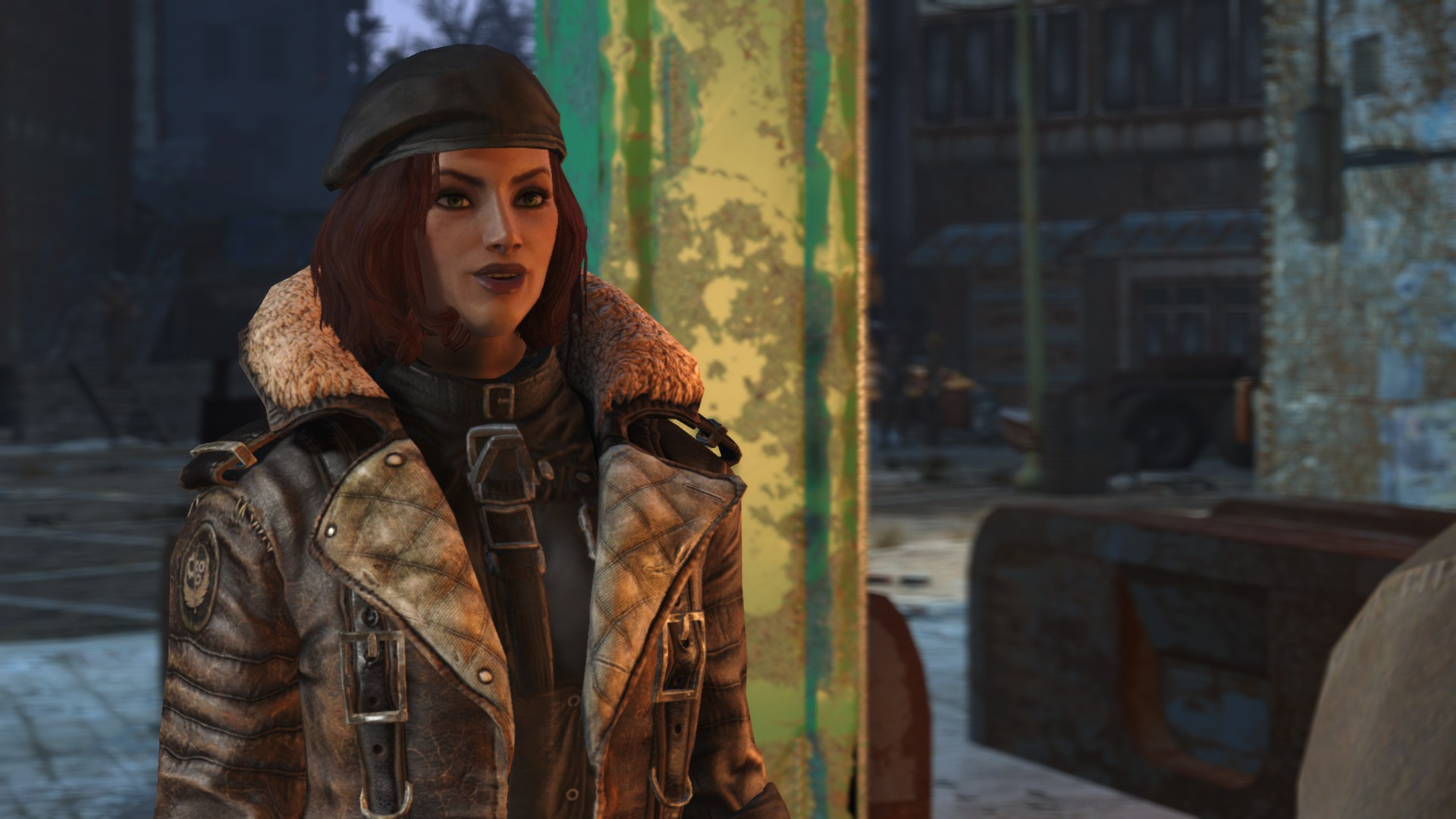 fallout 4 my character