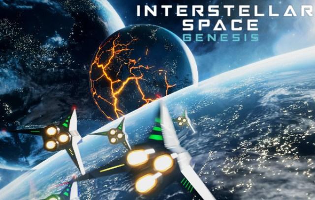 interstellar space genesis indie