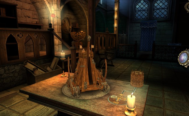The House Of Da Vinci Windows Mac Ios Android Game