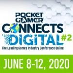 TT :  L'influenceur de Pocket Gamer Connects Digital # 2 , influenceur
