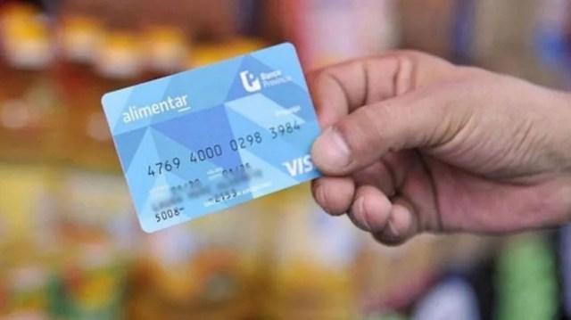 Avanza la causa por estafas con la tarjeta Alimentar en Pinamar