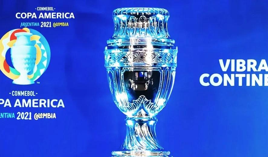 La Copa América no se jugará en Argentina