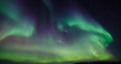 Un voyage en Laponie pour le centre de loisirs