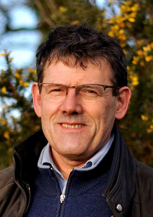 M. Laurent DANIEL