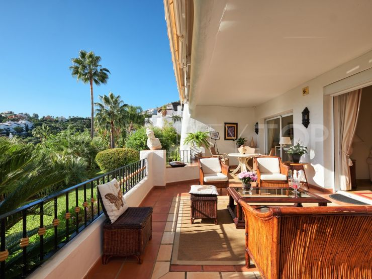 For Sale La Quinta Golf Apartment With 3 Bedrooms Your Property In Spain