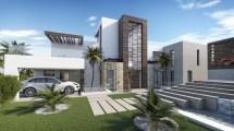 Modern Villa Designs Marbella