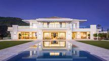 Modern Luxury Villa Mansion