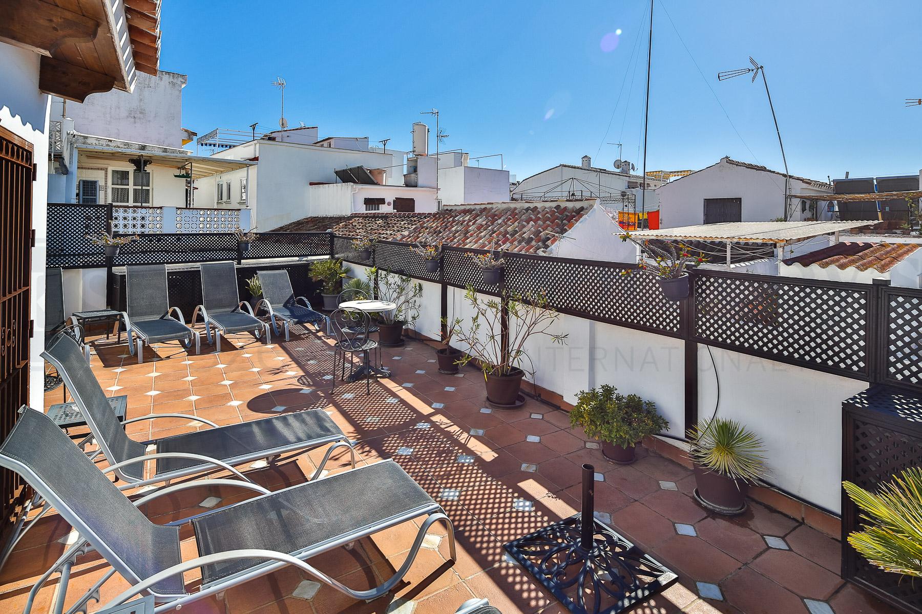 Edificio en  Marbella  KSSIR25216P