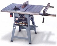 Last time I am posting about table saws PROMISE ...