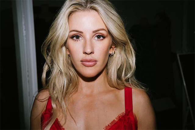 Smart brings Ellie Goulding's The Brightest Blue Experience online concert to Filipino fans