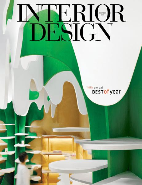 Interior Design December 2015