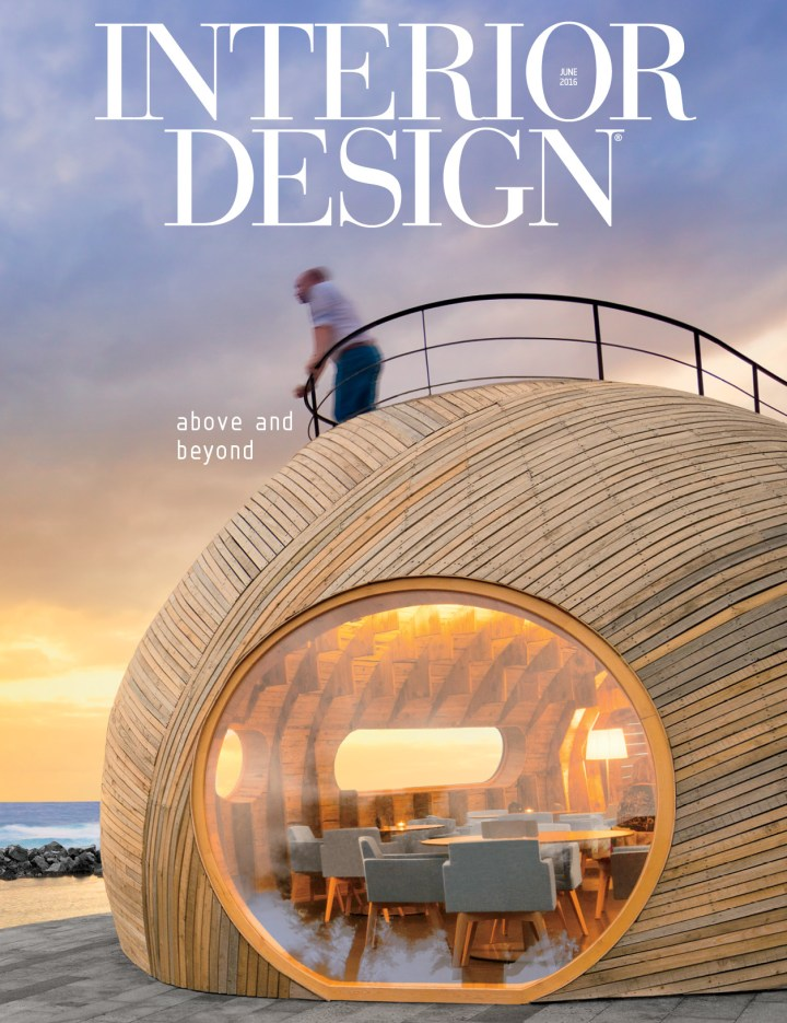 Design Interior Magazine