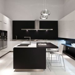 60 Inch Kitchen Island How Much For Remodel Poliform Unveils Revamped L.a. Showroom