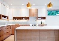 Right at Home: 3 Minimalist Kitchen and Baths