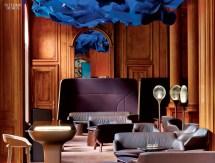 Curtain Rises Jouin Manku Redesign Dining Plaza