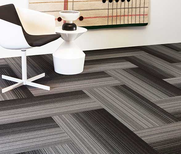 kitchen floor covering large tiles for kinetex from j+j flooring group