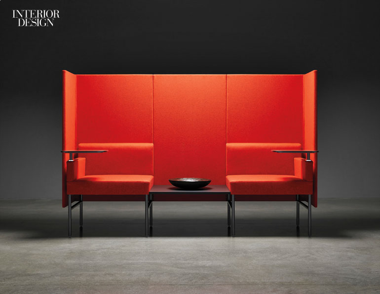 Modular Office System by Tuohy Is the Ultimate Chameleon